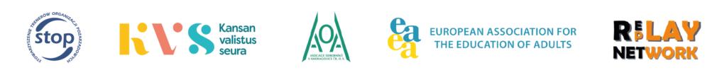 Logo - partners
