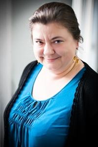 Daria Sowińska-Milewska