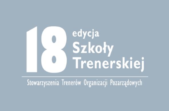 Logo - 18 Szkoła Trenerska