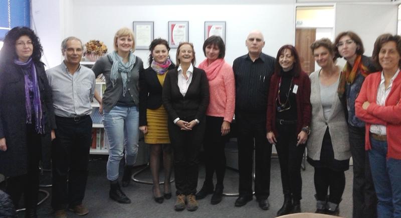 Szkolenie w Grecji - listopad 2015