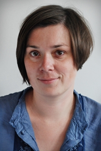 Łucja Kornaszewska-Antoniuk