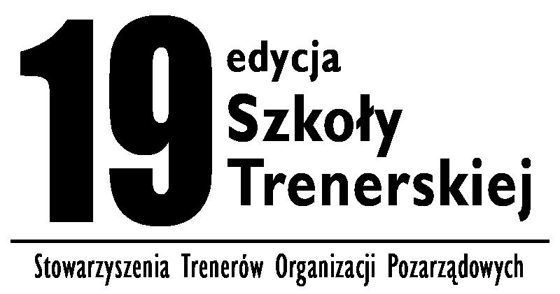 Logo - 19 Szkoła Trenerska