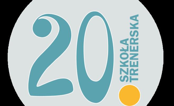 logo 20 szkoła
