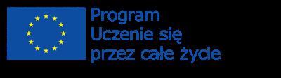 Logo Program Uczenia się przez całe życie