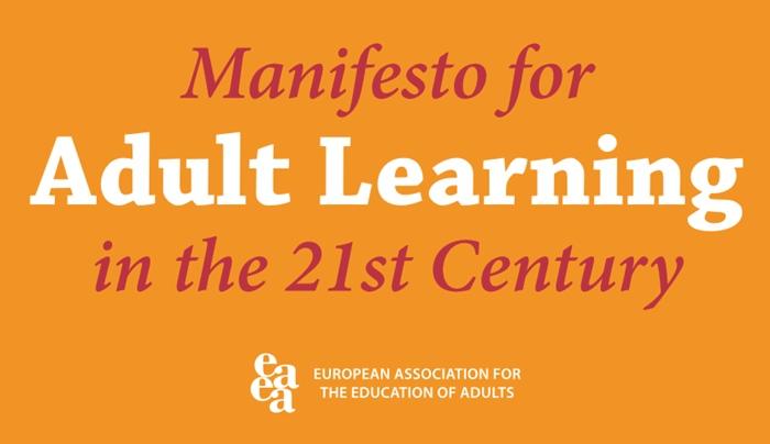 Manifest na rzecz uczenia się dorosłych w XXI wieku