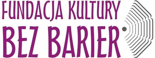 logo - Fundacja Kultura Bez Barier