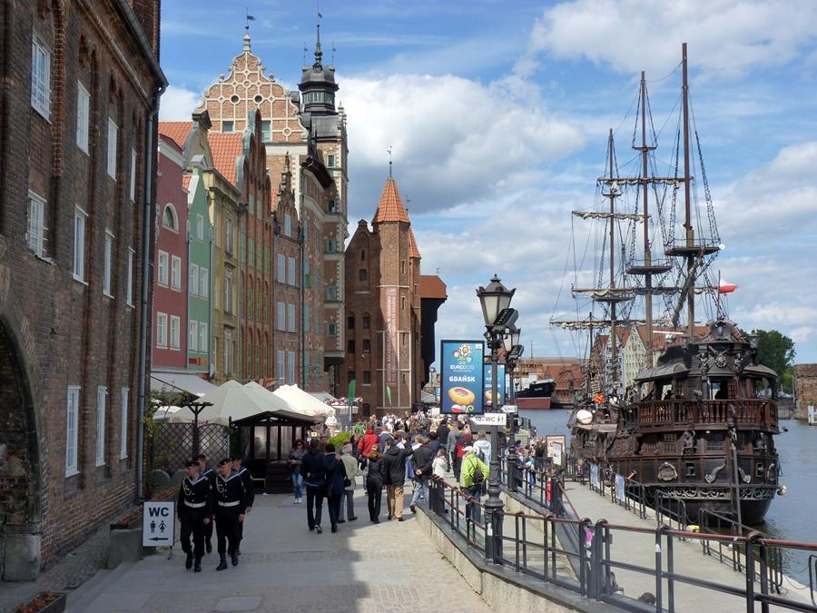 Gdańsk - CC BY Maya-Anaïs Yataghène