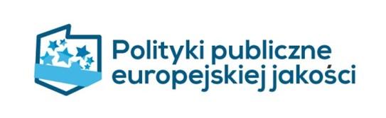 Polityki publiczne europejskiej jakości - logo