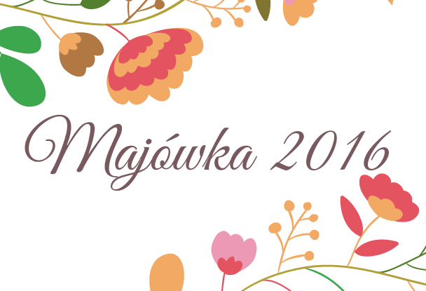 baner - Majówka 2016