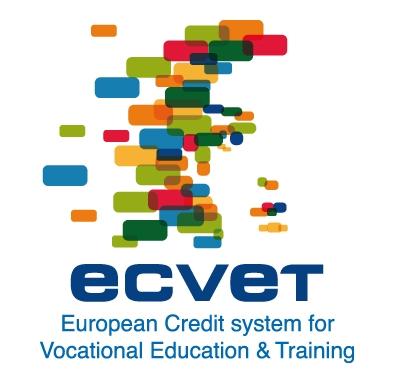 Logo ECVET