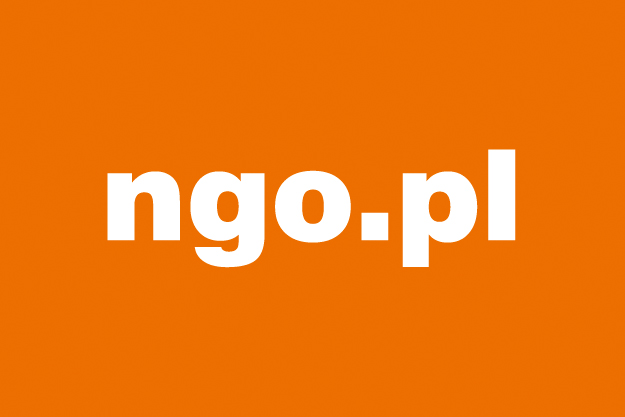 Logo - ngo.pl