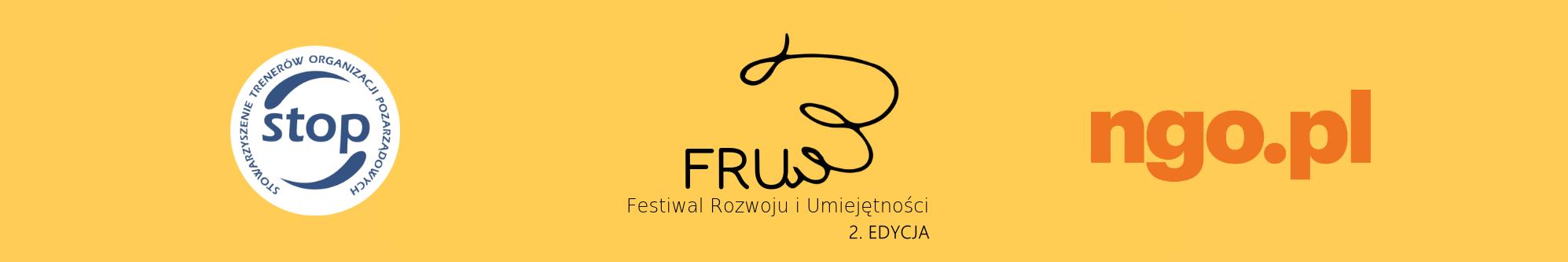 Loga - STOP FRU NGO.PL