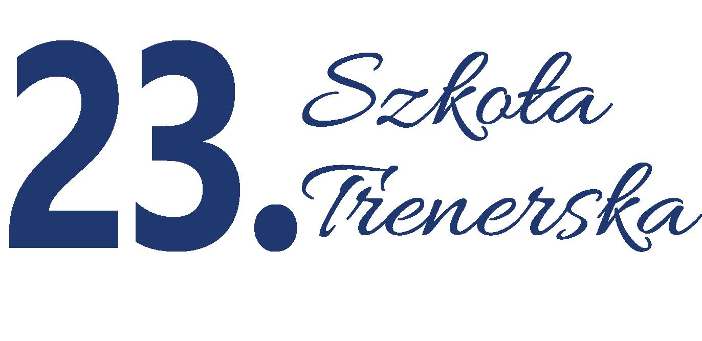 23 SZKOŁA - logo