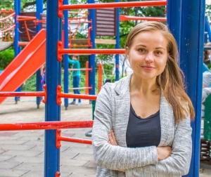 Katarzyna Fusiek